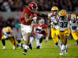 SEC Weekend Recap: Alabama silences naysayers with statement-making win over LSU (via DCM Fan Zone)