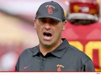 Steve Sarkisian named Crimson Tide's new offensive coordinator, QB coach (via Crimson Magazine)