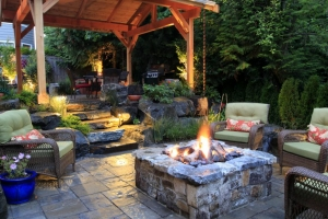 Top Outdoor Entertaining Trends